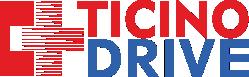 Ticino Drive Autoscuola Bellinzona di Gianni Tadè via Mesolcina 2 6500 Bellinzona Logo
